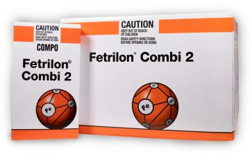 FETRILON<sup>®</sup> COMBI 2 Soluble Fertiliser