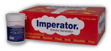 IMPERATOR<sup>®</sup> Insecticide Smoke Generator 31 G